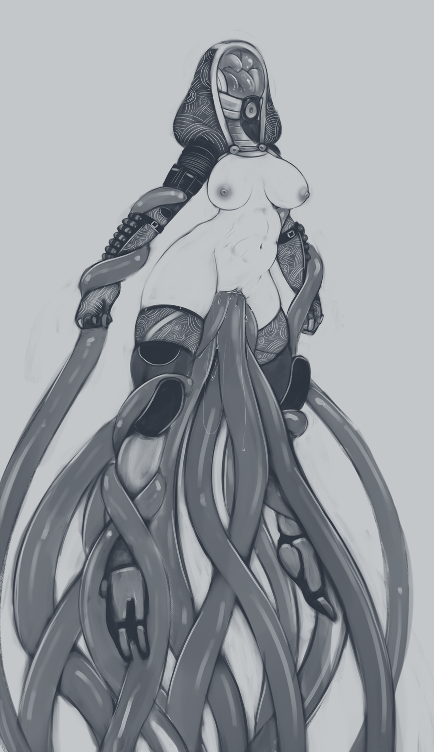 way through the all tentacle hentai Damn girl you shit with that ass