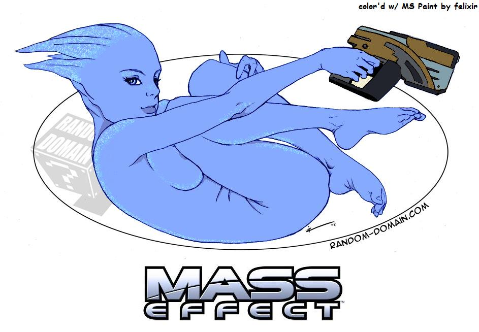 mass effect andromeda t'soni liara Transformers robots in disguise steeljaw