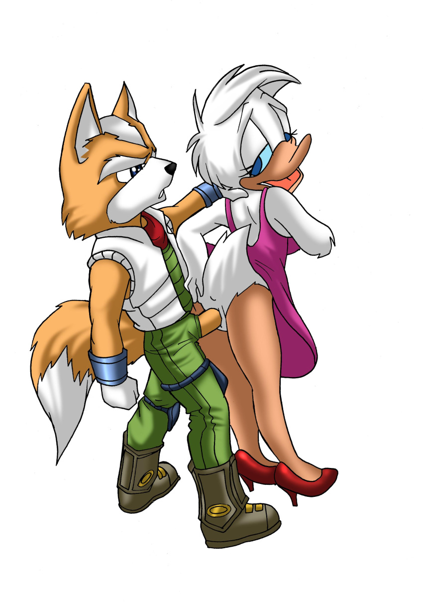 of a melee fox anatomy Naruto dressed like a girl fanfiction