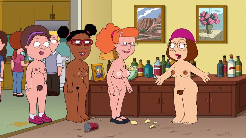 sex guy nude family in One piece kiwi and mozu