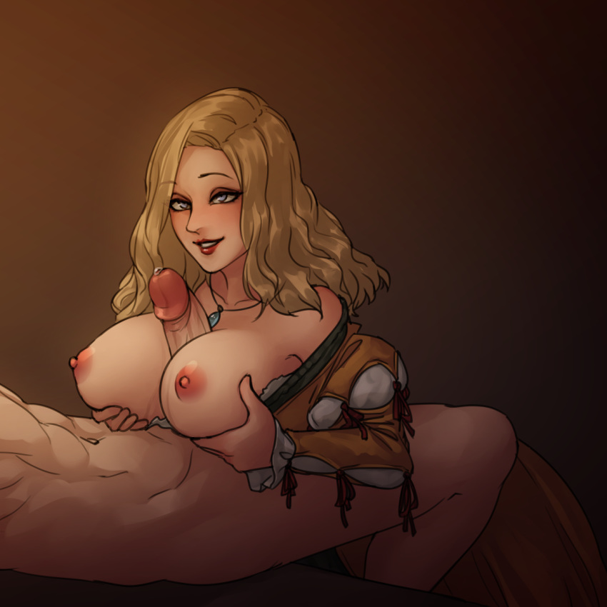 is dragon's where dogma reynard Fionna from adventure time naked