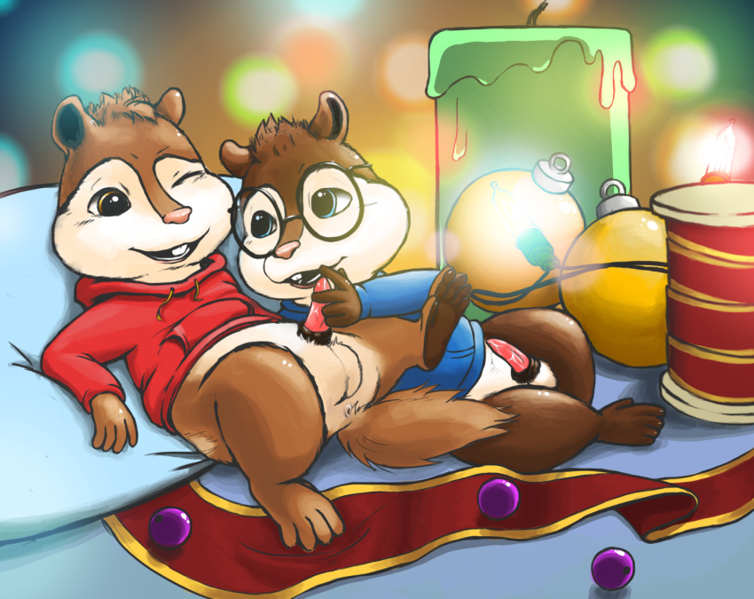 the and chipmunks and alvin alvin Serafie world of final fantasy