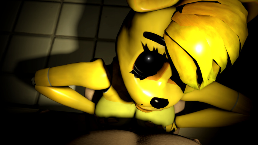 of freddy's at five nights pictures mangle My little pony breast expansion