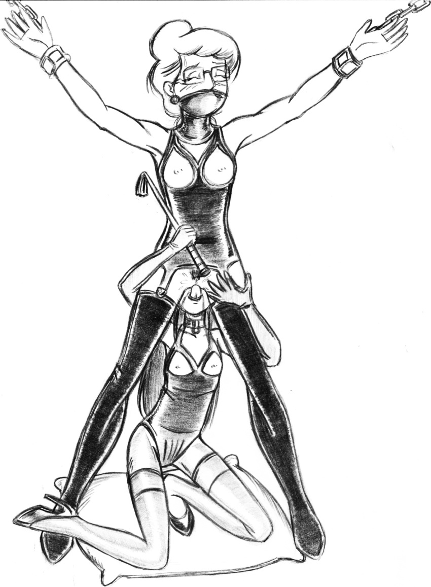 the tits of hill king Magi the kingdom of magic characters