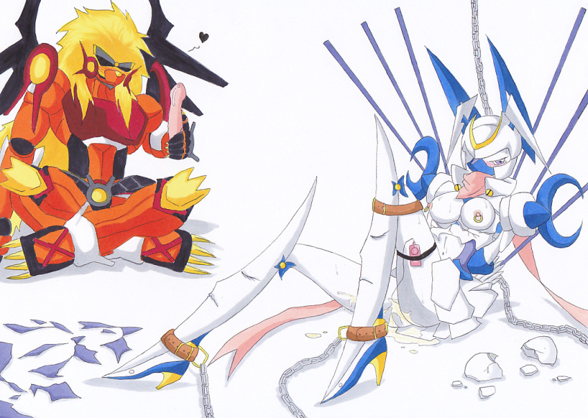 sleuth digimon dianamon story cyber Where to find gerudo scimitar